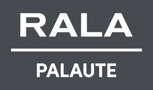 RALA palaute logo