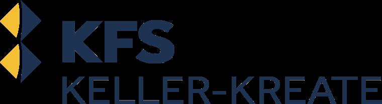 KFS Keller - Kreate logo