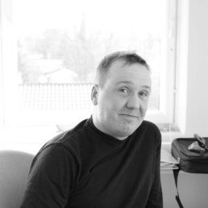 Tuomas Nyberg